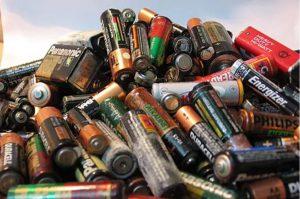 Lee más sobre el artículo Nuevos residuos Peligrosos