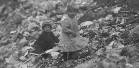 Lee más sobre el artículo La historia a través de la basura