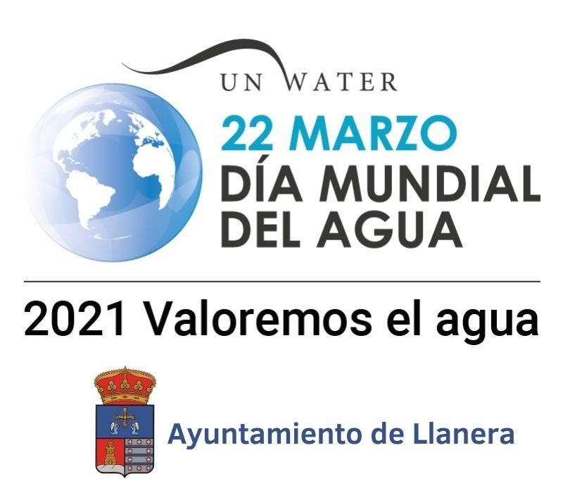 Lee más sobre el artículo Día mundial del Agua