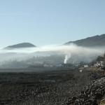 ¿Qué aire respiramos en situación anticiclónica?